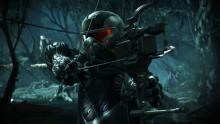 Crysis 3 blends stealth and action almost seamlessly.