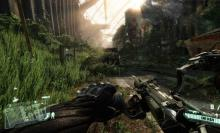 In Crysis 3, enjoy the use of both sci-fi and an old classic weapon.