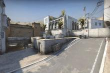 This map has been re added to competitive play and is now newly updated with better visuals and more gameplay tactics.