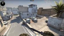 The iconic Dust 2 map that started it all! Newly updated!