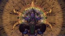 Cultist Zenyatta in Transcendence