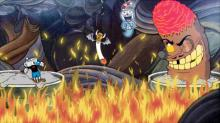 Play as brothers Cuphead and Mugman as they try and save their souls from the Devil.