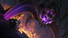 Vel'Koz seeks knowledge, which he obtains through deconstruction.