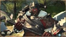 ARR, Heavensward, Class Quests, Warrior