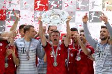 Bayern Munich are the current Bundesliga champions, meaning their players have the winning mentality you could use for your FIFA 20 team.