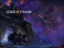 Travel to Barovia and Castle Ravenloft in this timeless adventure.