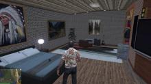 You can fully customize your property interior after buying it!