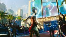 Cyberpunk 2077 world will feel foreign and very advance compared to our own world
