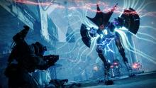Grenade Launchers make a powerful weapon for hailing damage on powerful enemies.
