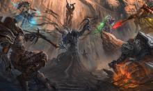 Diablo 3 all classes face Malthael