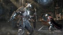 Dark Souls 3 Fight