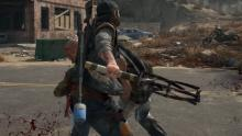 It won't be pretty, but this melee weapon will carry you through plenty of tight spots.