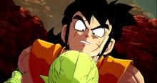 What a long way Yamcha has come.