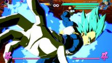 This DBZ games is a spitting image of the awesome TV show.