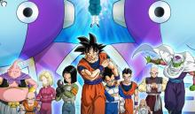 Universe 7's team ready for the Tournament of Power