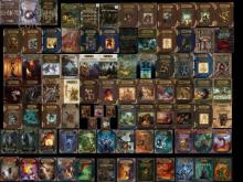 Every book printed in the 3.5 expansion, much of which can be adapted to modern play