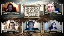 Misscliks Prophecy D&D Campaign action shot