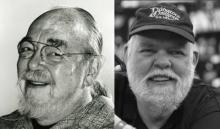 Gary Gygax & Dave Arneson died in 2008 and 2009 respectively. The game world mourned the passing of two brilliant luminaries.