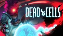 In Dead Cells you will hack and slash through foes to collect cells.