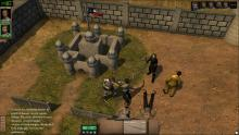 Defend your fortress in Dead State: Reanimated