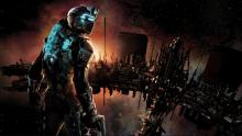 Sprawl station may be vast, but it's plenty cramped for Dead Space 2's onslaught of terror