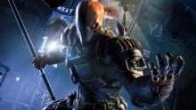 Deathstroke will be only one of many problems for The Batman to have to deal with in Batman: Arkham Origins.