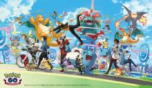 Obtaining the strongest Pokemon takes time, effort, and teamwork.