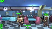 Keep your Vault safe from not-so-nice survivors in Fallout Shelter.