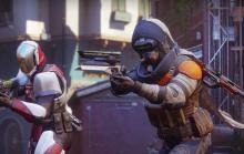 Destiny 2's Crucible has no shortage of powerful Hunters