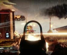 Destiny 2 lets you play your way by giving you different kinds of guns and abilities for your character.