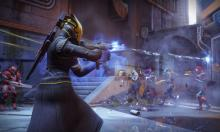 Guardians will need to bring their A-game to Destiny's PVP modes.