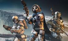 Guardians assist Eris Morn in defeating the hive on the moon in the newest Destiny 2 expansion.