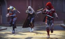 One Destiny's biggest draws is the unique and powerful weapons it offers as rewards for players.