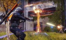 A new and improved crucible sandbox is a major draw for Destiny 2.