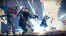 Load up your fireteam with warlocks, hunters, and titans in Destiny 2!