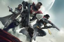 Destiny 2 Cover