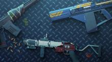 Loaded Question is a season 5 pinnacle weapon.