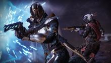 Destiny 2 is all about the gear