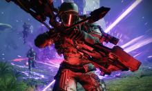 Bows quickly became popular after being introduced in Destiny 2's Forsaken DLC