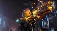 The Gunslinger Subclass grants you a powerful Flaming Gun