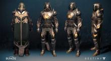 Hunters are one of the best looking classes
