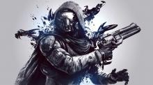 Most Hunters live and die by the Handcannon
