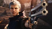 Devil May Cry 5: Nero