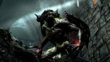 Hunt new enemies in Skyrim special edition