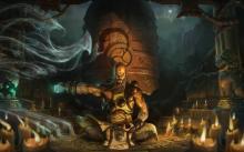 Playable class in Diablo 3