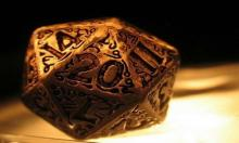 Every adventurer needs their own set of dice!
