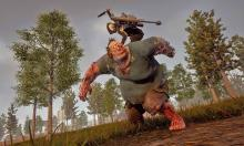 Enemies come in all shapes and sizes in State of Decay 2.