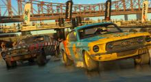 Gamers can throw their cars sideways around corners at full speed in Dirt 5