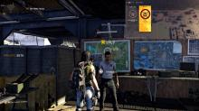 PVP screenshot in The Division 2.