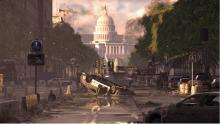 It's your job to explore and secure the devastated capital in The Division 2.